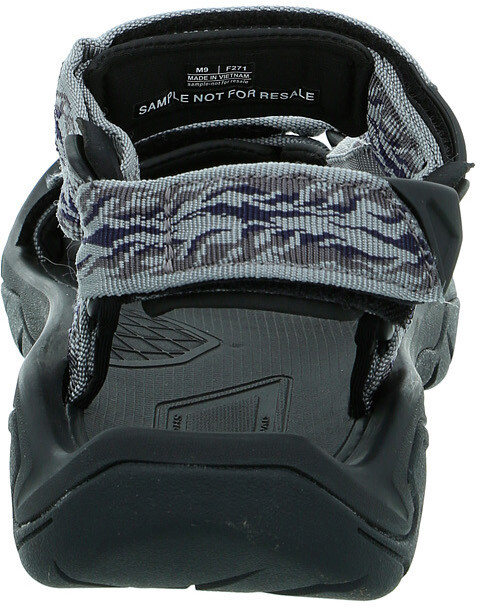 3bf486b2a Teva Terra Fi 5 Universal Sandals Men manzanita wild dove